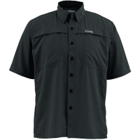 Рубашка SIMMS Ebb Tide SS Shirt цвет Black
