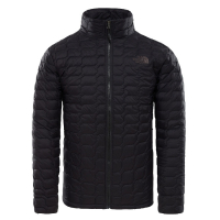 Куртка THE NORTH FACE Thermoball Jacket цвет Black Matte