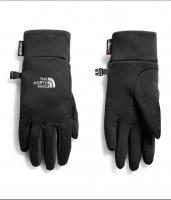 Перчатки THE NORTH FACE Powerstretch цвет черный