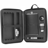 Подарочный набор SIMMS River Essentials Kit цв. Black