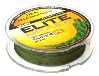 Плетенка SALMO Elite Braid Super Pe Green 150 м 0,24 мм