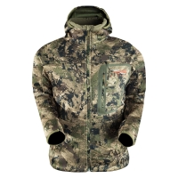Толстовка SITKA Traverse Cold Weather Hoody цвет Optifade Ground Forest