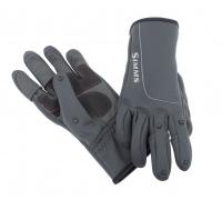 Перчатки SIMMS Guide Windbloc Flex Glove цвет Raven