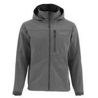Куртка SIMMS Challenger Windblock Hoody цвет Anvil