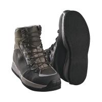 Ботинки забродные PATAGONIA Ultralight Wading Boots Felt цвет Forge Grey