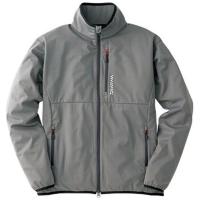 Куртка DAIWA Wind-Block Stretch Jacket цвет gray