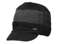 Шапка SAVAGE GEAR Knitted Beanie w/Brim