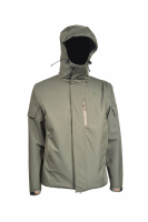 Куртка ONCA Artic DualProtect Jacket цвет зеленый