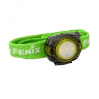 Фонарь налобный FENIX Fenix HL05 цв. желтый