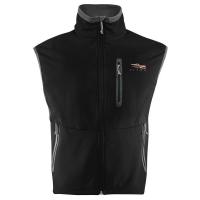Жилет SITKA Jetstream Vest New цвет Black