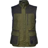 Жилет SEELAND Key-Point Waistcoat цвет Pine green