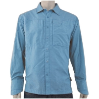 Рубашка CLOUDVEIL Classic Cool Ls Shirt цвет Dream