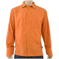 Рубашка CLOUDVEIL Classic Cool Ls Shirt цвет Apricot