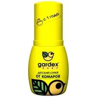 Спрей GARDEX Baby Детский от комаров от 1 года 50 мл