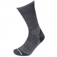 Носки LORPEN Trekking Polycolon Schoeller цвет серый