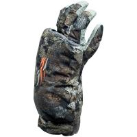 Перчатка-муфта SITKA Callers Glove Left цвет Optifade Timber