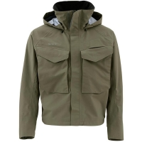 Куртка SIMMS Guide Jacket цвет Loden