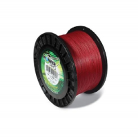 Плетенка POWER PRO 2740 м цв. Красный 0,1 мм