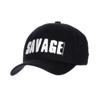 Кепка SAVAGE GEAR Simply Savage 3D logo Cap