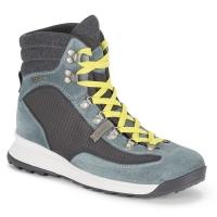 Ботинки треккинговые AKU WS Riva High GTX цвет Grey / Avio