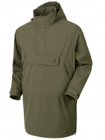 Куртка HARKILA Orton Packable Smock цвет Dusty Lake Green