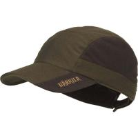 Бейсболка HARKILA Mountain Hunter Cap цвет Hunting Dreen / Shadow Brown