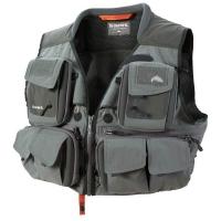 Жилет SIMMS G3 Guide Vest цвет gunmetal