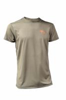 Футболка ONCA Fresh T-Shirt Classic цвет зеленый