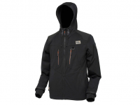 Куртка SAVAGE GEAR Simply Savage Softshell Jacket цвет черный