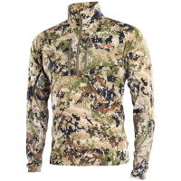 Рубашка SITKA Ascent Shirt цвет Optifade Subalpine