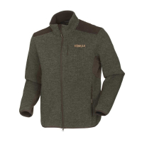 Куртка HARKILA Metso Active Fleece цвет Willow green