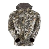 Куртка SITKA Stratus Jacket цвет Optifade Elevated II