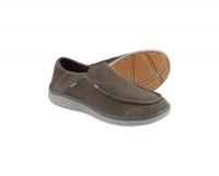 Ботинки SIMMS Westshore Leather Slip On Shoe цвет Hickory