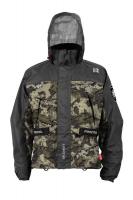 Куртка FINNTRAIL Mudway 2000 цвет Камуфляж / Серый