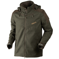 Куртка HARKILA Metso Active Jacket цвет Willow green / Shadow brown