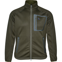 Толстовка SEELAND Hawker Storm Fleece Jacket цвет Pine green