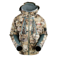 Куртка SITKA Layout Jacket цвет Optifade Marsh