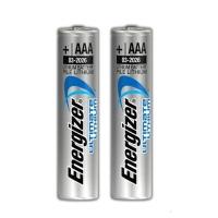 Батарейка ENERGIZER Ultimate Lithium FR03 AAA в бл.4