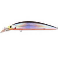 Воблер DAIWA Shore Line Shiner Current Master 11SG цв. k katakuchi