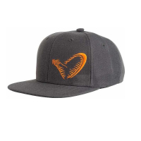 Кепка SAVAGE GEAR Flat Bill Snap Back Cap