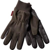 Перчатки HARKILA Pro Shooter Gloves цвет Shadow brown