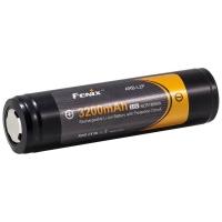 Аккумулятор FENIX 18650 PCB 3200 mAh c защитой ARB-L2P