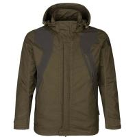 Куртка SEELAND Key-Point Jacket цвет Pine green