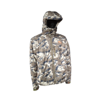 Куртка ONCA Warm Jacket цвет Ibex Camo