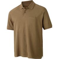 Рубашка HARKILA PH Range SS polo цвет khaki