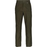Брюки SEELAND Noble Classic Trousers цвет Pine green
