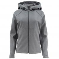 Куртка SIMMS Women's Katafront Hoody цвет Anvil