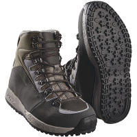 Ботинки забродные PATAGONIA Ultralight Wading Boots Sticky цвет Forge Grey