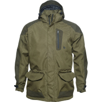 Куртка SEELAND Kraft Force Jacket цвет Shaded olive