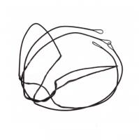 Трос PRIME ION Cable цв. Grey/Black